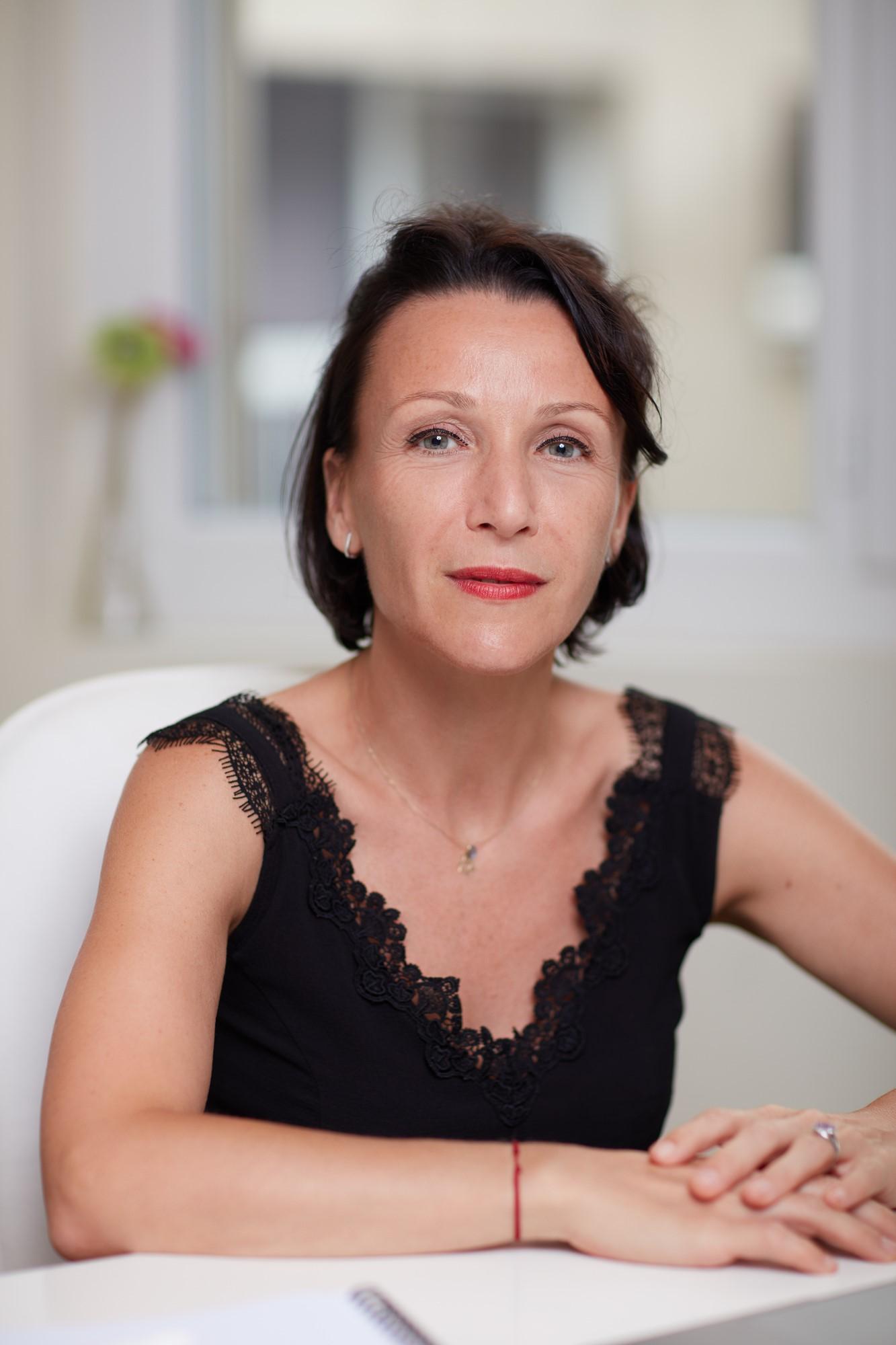 Portrait Rhapsody - Karine Porcedda-Loiseau