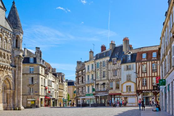 Rhapsody Recrutement Poitiers